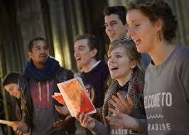 La Joie de chanter : samedi 18 septembre à Beauvais
