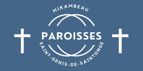 Paroisses de Mirambeau et Saint-Genis-de-Saintonge