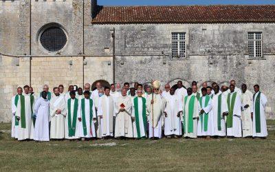 Journée diocéaine de rentrée pastorale