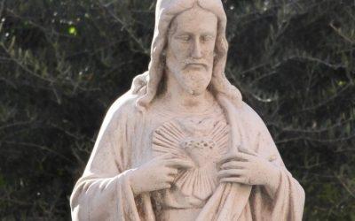 Homélie donnée par Mgr Colomb dimanche 19 mai