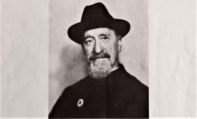 Père Robert Jacquinot