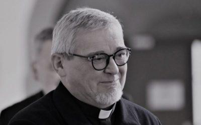 L'évêque célèbrera la Semaine Sainte entre Saintes et La Rochelle