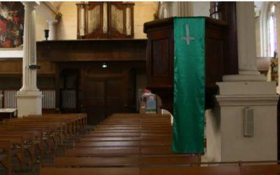 L'auteur présumé de la profanation de l'église de Tonnay-Charente a été appréhendé