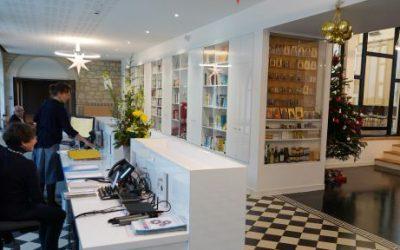 La librairie Siloë, un commerce essentiel