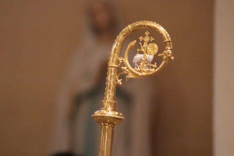 Prier pour les vocations à Pons