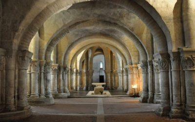 Fête de Saint-Eutrope à Saintes : célébrer nos martyrs et se souvenir de notre histoire