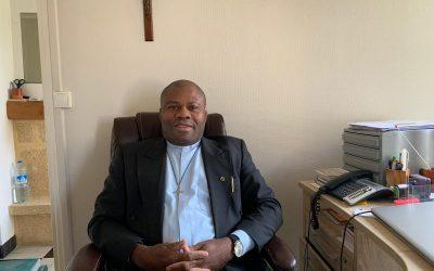 Haïti : «les nouvelles sont rassurantes», confie le père Sermonfils Auguste