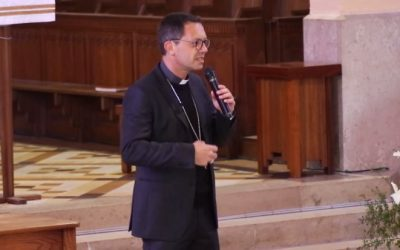 Comment l'Eglise peut-elle parler de sexualité ?