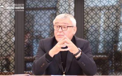 Le diocèse de La Rochelle lance une démarche synodale
