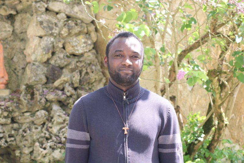 «J'ai quitté mon pays pour servir le Christ en Charente-Maritime»
