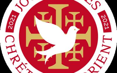 «Je me réjouis que nous soyons attentifs aux chrétiens d'Orient», confie Mgr Colomb