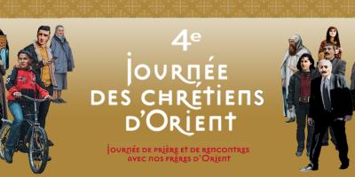 Dimanche 9 mai 2021 : journée des chrétiens d'Orient