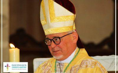 Homélie de Mgr Colomb – dimanche 6 juin 2021