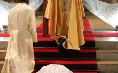 19 juin 2021 : ordination diaconale de Rémi Delprat