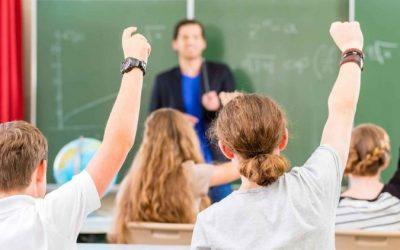 Pourquoi miser sur une école catholique en Charente-Maritime ?
