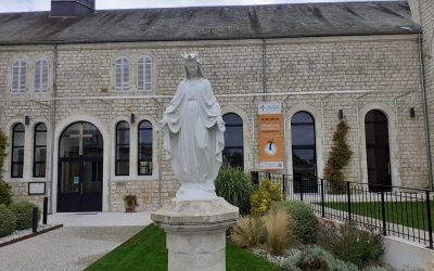 Que faire le 15 août dans le diocèse de La Rochelle ?