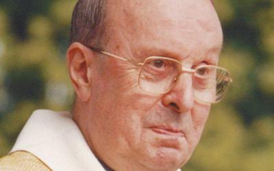 Décès de Mgr Favreau, ancien évêque du diocèse de La Rochelle