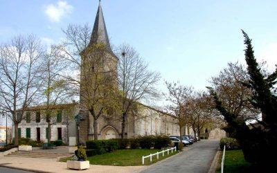 Homélie de Mgr Colomb à St Georges du Bois